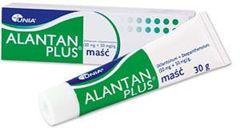 ALANTAN Plus maść 30g