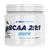 ALLNUTRITION BCAA 2:1:1 pure black currant 250g