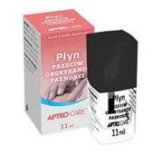 APTEO CARE Płyn przeciw obgryzaniu paznokci 11ml