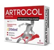 ARTROCOL x 60 kapsułek
