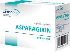 ASPARAGIXIN x 60 kapsułek