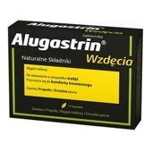 Alugastrin wzdęcia x 15 kapsułek