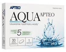 AquaAPTEO x 30 tabletek