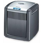 BEURER Nawilżacz i oczyszczacz powietrza LW 110 czarny