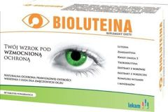 BIOLUTEINA x 30 tabletek