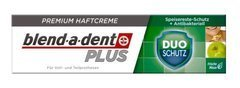 BLEND-A-DENT Plus Dual Protection klej do protez 40g