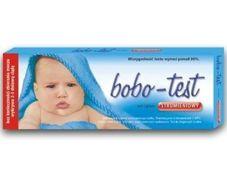 BOBO TEST - Strumieniowy test ciążowy 1szt.