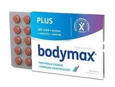 BODYMAX Plus x 30 tabletek
