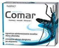 COMAR x 30 tabletek