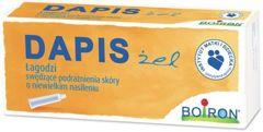 DAPIS żel 40g