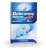 DOBRANOC PLUS x 30 kapsułek