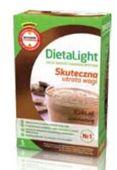 Dieta Light Koktajl czekoladowy x 5 porcji - data ważności 30-09-2015r.