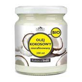 Dr Gaja Organiczny olej kokosowy nierafinowany 250ml