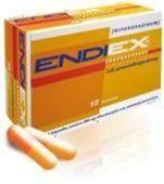 ENDIEX 0,2 x 12 kapsułek