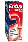 ENTUS Max 30mg/5ml syrop 120ml