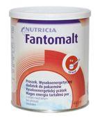 FANTOMALT Proszek 400g smak neutralny