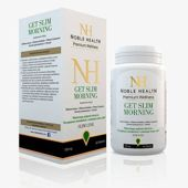 Get Slim Morning Noble Health x 60 tabletek