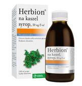 HERBION NA KASZEL syrop 150ml