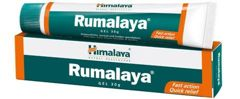 Himalaya Rumalaya żel kojący 30g
