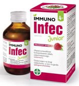 IMMUNOINFEC JUNIOR syrop 150ml