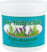 KRAUTERHOF Żel do stóp 250ml Alter Heideschafer