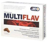 MULTIFLAV x 30 tabletek