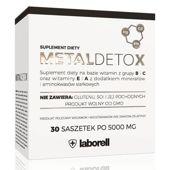 Metaldetox x 30 saszetek
