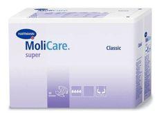 MoliCare Classic super pieluchomajtki rozmiar 3/L x 30 sztuk
