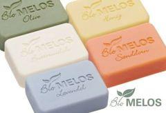 Mydło MELOS BIO z miodem 100g