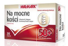 Na mocne kości 50+ x 30 tabletek