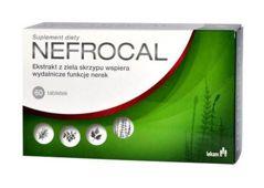 Nefrocal x 60 tabletek