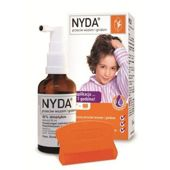 Nyda Plus płyn 100ml