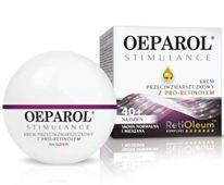 OEPAROL STIMULANCE Krem przeciwzmarszczkowy z Pro-Retinolem na dzień 50ml skóra normalna