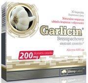 OLIMP Garlicin 0,2 x 30 kaps.