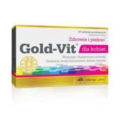 OLIMP Gold-Vit dla kobiet x 30 tabletek