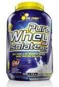 OLIMP Pure Whey Isolate 95 2,2kg waniliowy