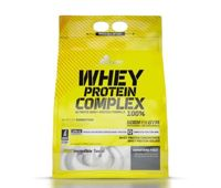 OLIMP Whey Protein Complex 100% wanilia 2,27kg