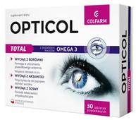 OPTICOL TOTAL x 30 tabletek