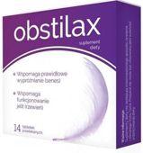 Obstilax x 14 tabletek