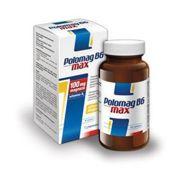 POLOMAG B6 MAX x 90 tabletek