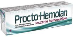 PROCTO-HEMOLAN krem 20g
