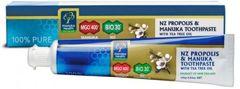 Pasta do zębów z Miodem Manuka MGO™400+Propolis BIO30™ i olejek z Drzewa herbacianego 100g