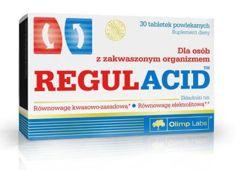 REGULACID x 30 tabletek