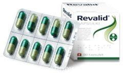 REVALID x  30 kapsułek