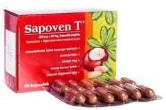 SAPOVEN T x 48 kaps.