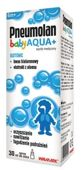 SINULAN BABY AQUA+ ISOTONIC Spray do nosa 30ml