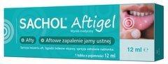 Sachol Aftigel 12ml