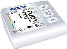 TECH-MED TMA-100 PRO Ciśnieniomierz automatyczny x 1 sztuka
