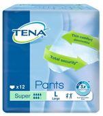 TENA Pants Super Large x 12 sztuk