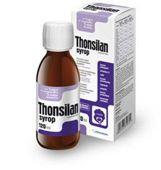 THONSILAN syrop 120ml